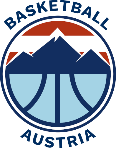 Basketball Austria Logo